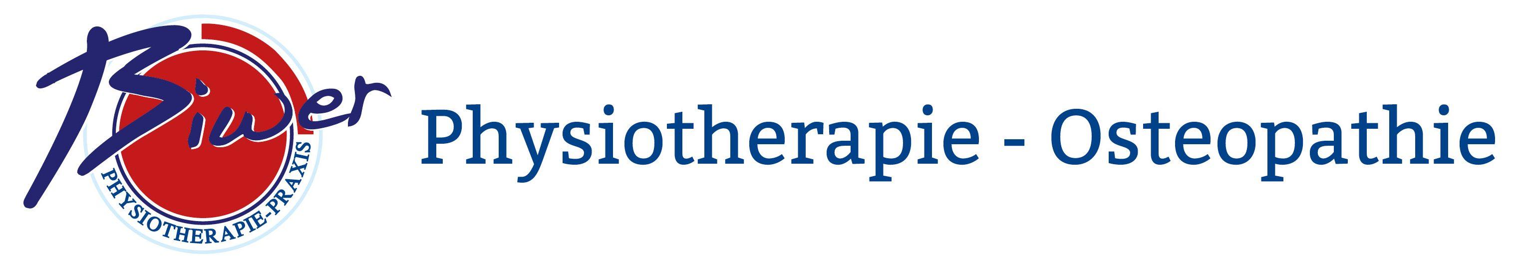 Physiotherapie Biwer